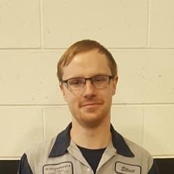 Elliott Jensen