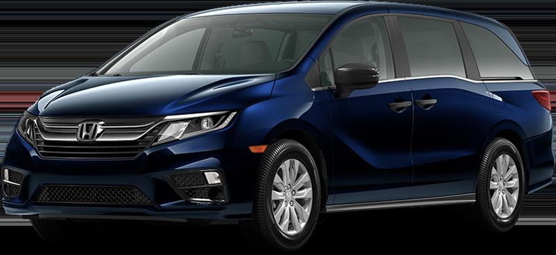 2020 Honda Odyssey Header1