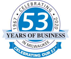 53 years of business