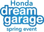 Honda City Dream Garage Sales Event