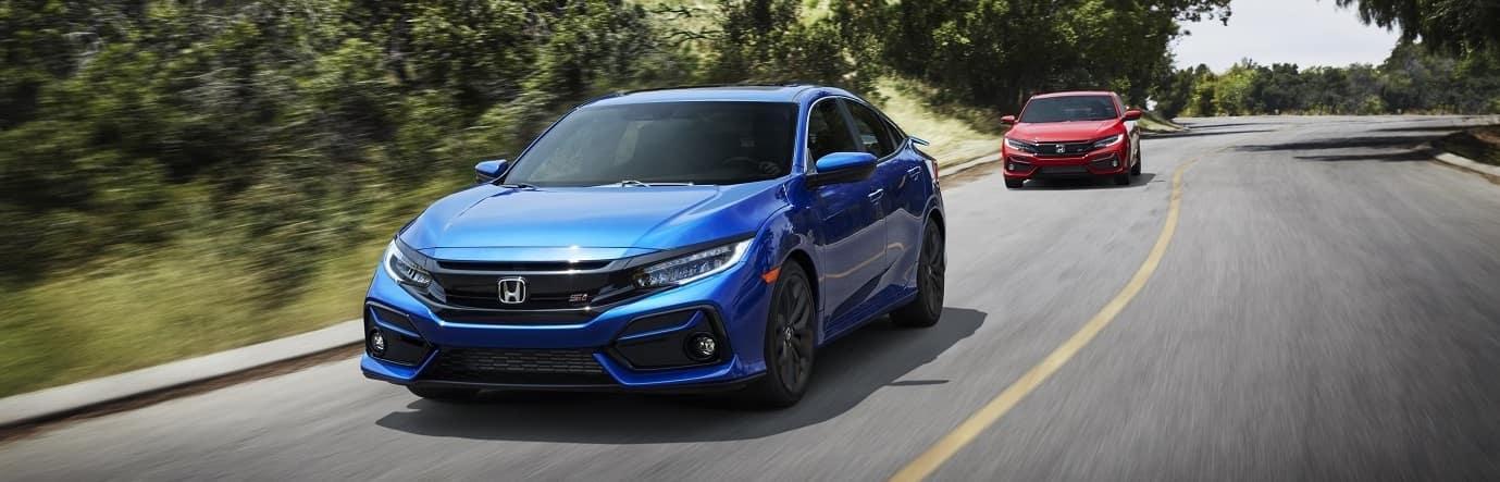 Buying a Honda Car
