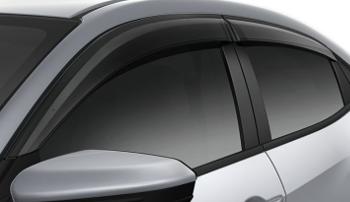 Honda Civic Window Visor