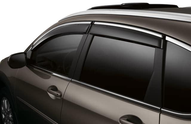 Honda HR-V Window Visor