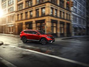 Honda CR-V Reviews Milwaukee WI