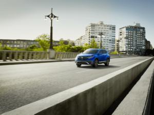 2021 Honda CR-V Review Milwaukee WI