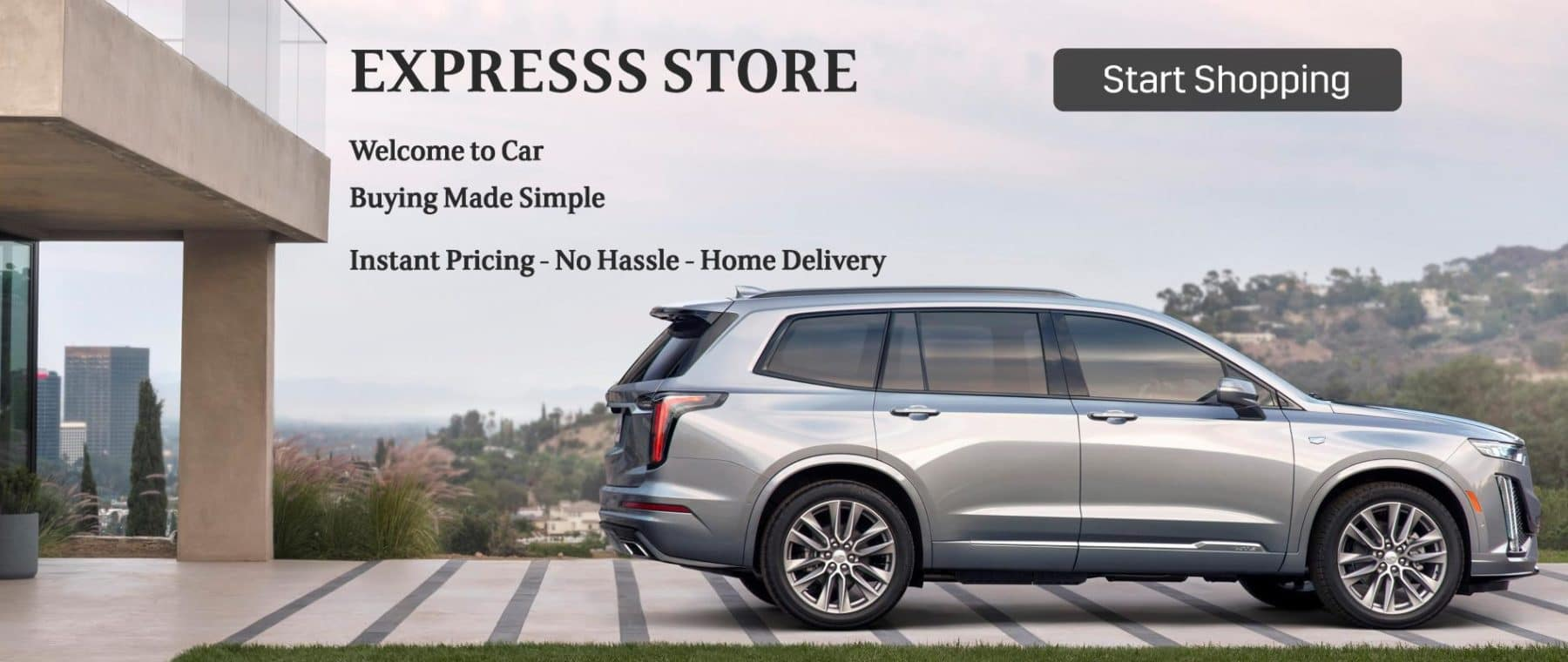 Shaheen Express Store Car Buying Made Simple