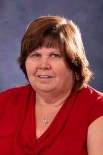 Linda Toupin