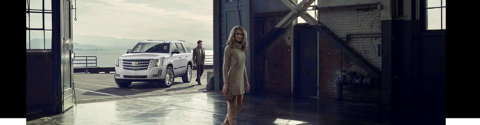 Cadillac SUVs