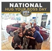 Shep Chevrolet