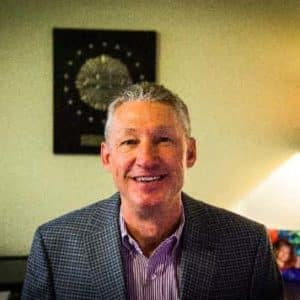 Ted Durham