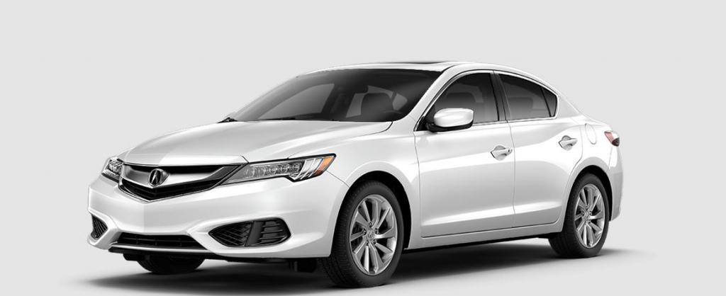 2018 Acura Ilx Acura Brand Win Awards For Low Ownership Costs