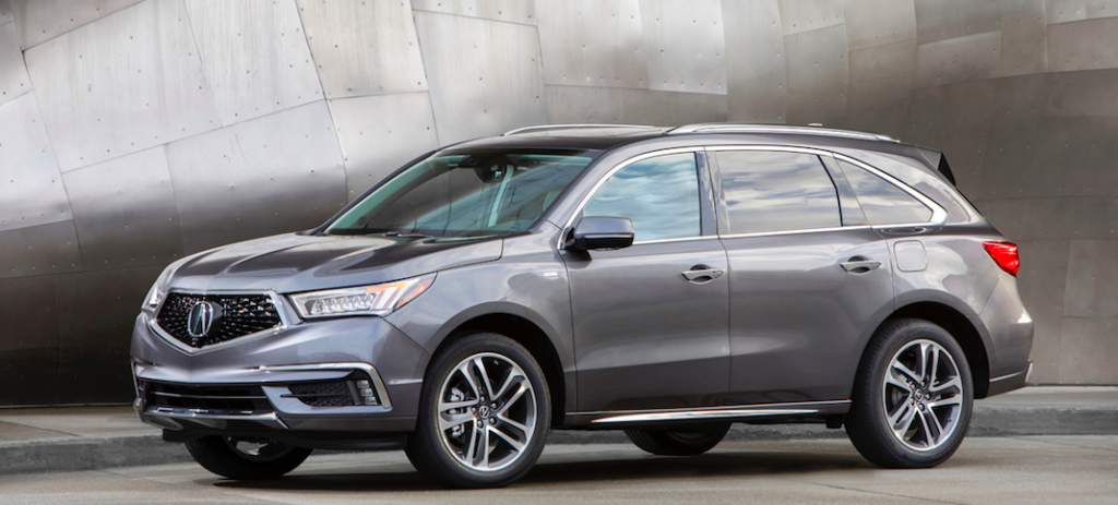 Best Suv For The Money >> 2018 Acura Mdx Rdx Named Best Cars For The Money Speedcraft Acura