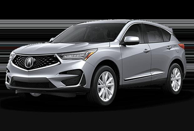 2019 Acura RDX - SH-AWD