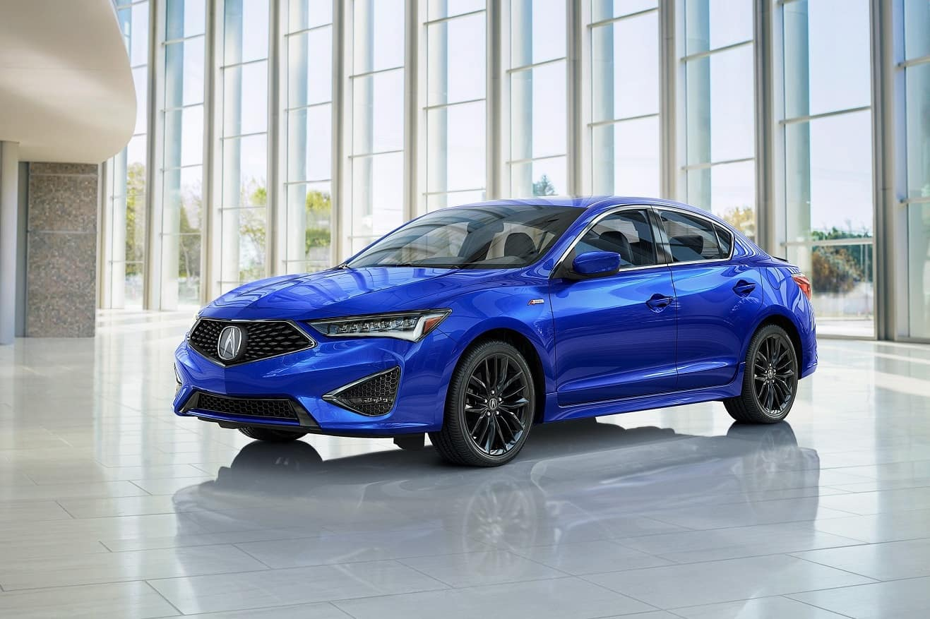 2019 Acura ILX For Sale near Providence RI