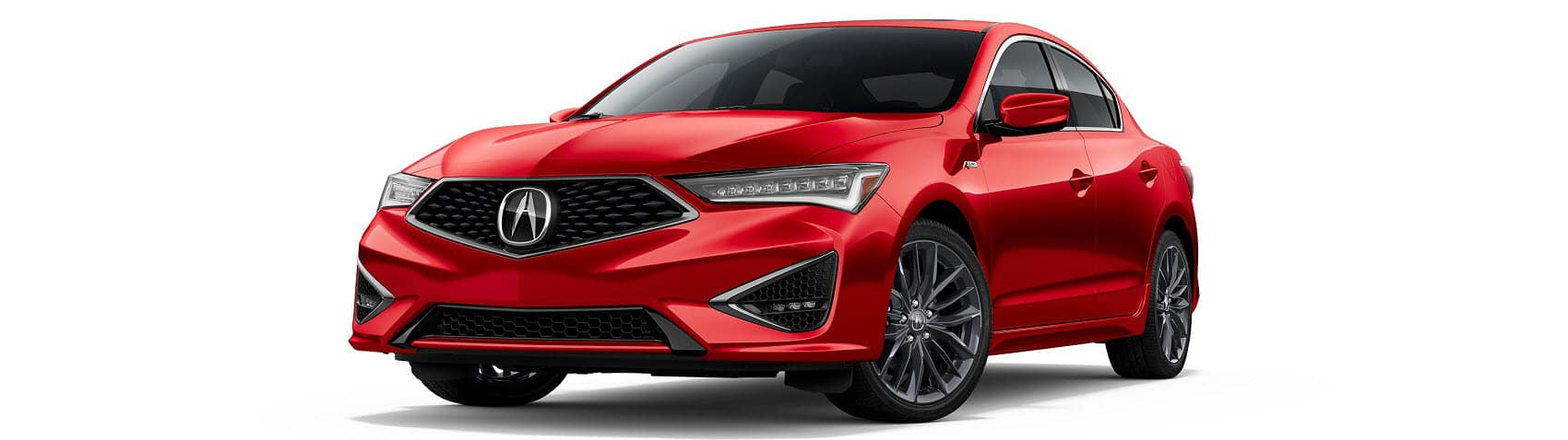 2019 Acura IlX Red Pearl