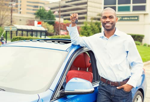Vehicle Purchasing