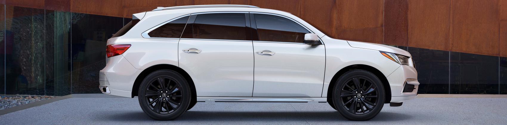 2019 Acura MDX Inventory
