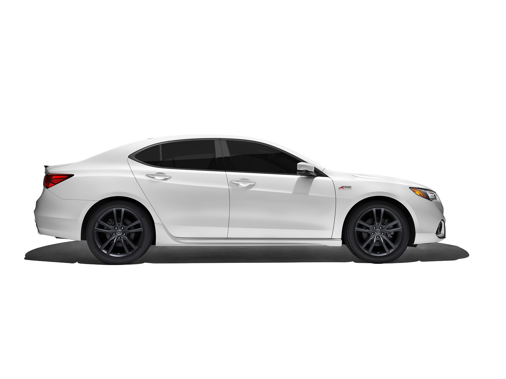 Acura TLX Platinum White Pearl