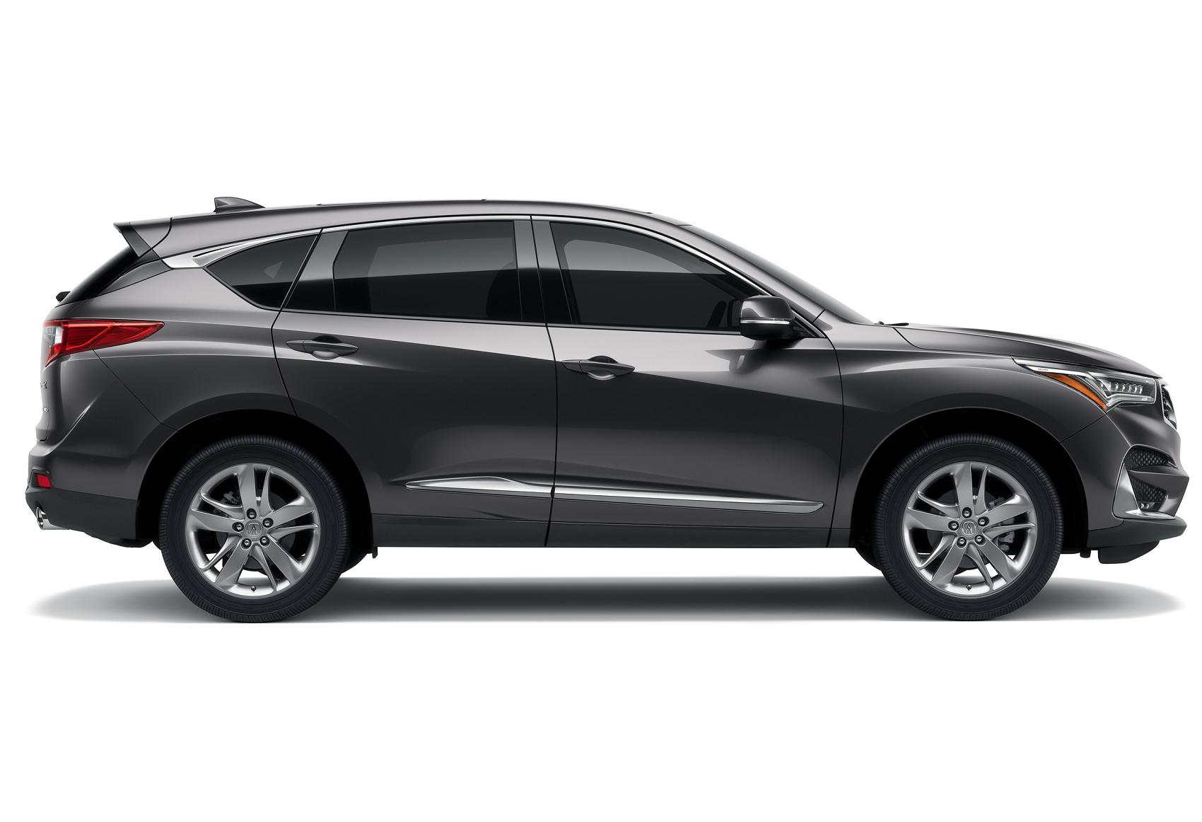 2019 Acura RDX Advance