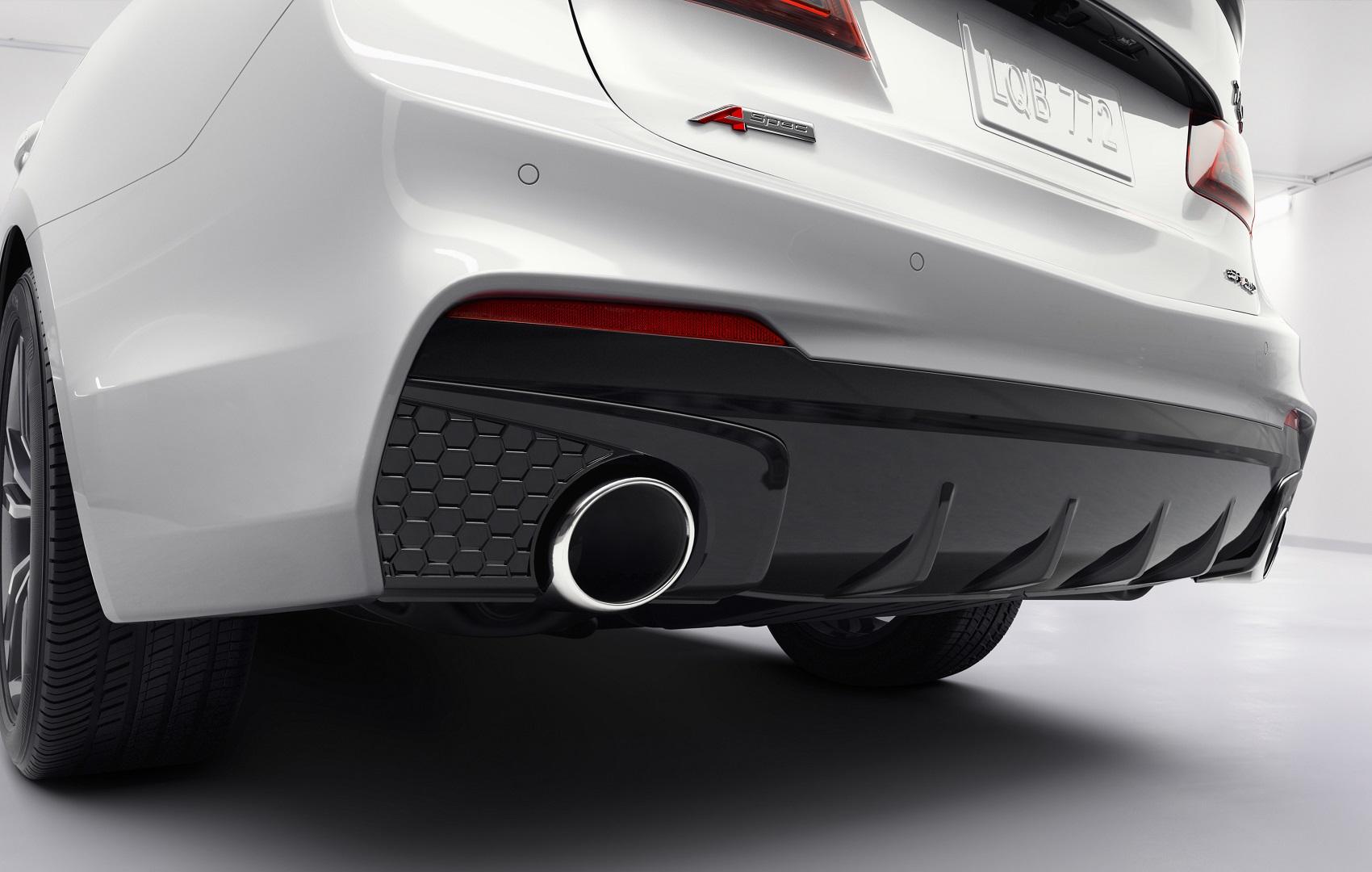 2019 Acura TLX Engine Specs