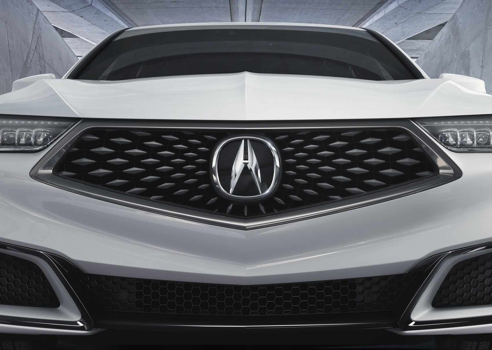 Acura TLX Models