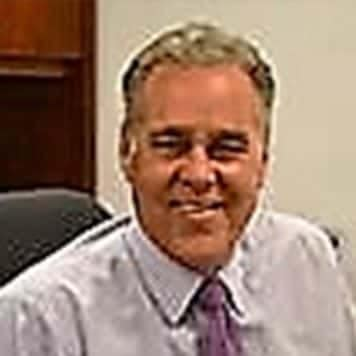 David Parkhill