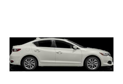 2017 Acura ILX Sunnyside Acura Nashua NH