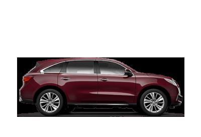 2017 Acura MDX Sunnyside Acura Nashua NH