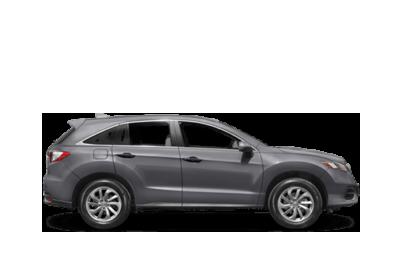2017 Acura RDX Sunnyside Acura Nashua NH