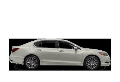 2017 Acura RLX Sunnyside Acura Nashua NH