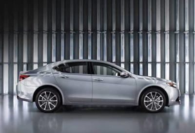 2017 Acura TLX Sunnyside Acura Nashua NH