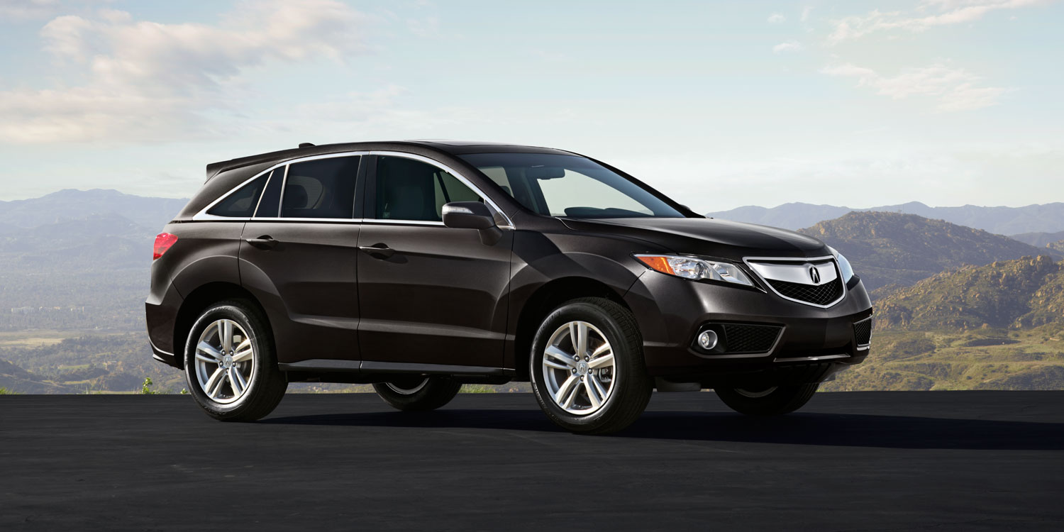 2014 acura rdx premium crossover suv with more standard features sunnyside acura