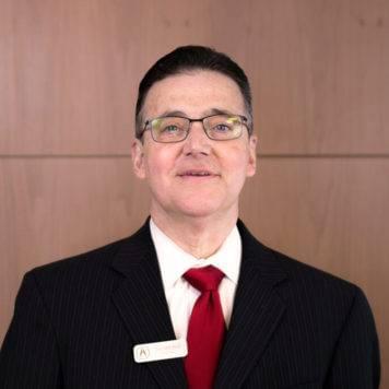 Joe Mitchell