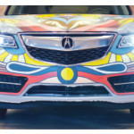 2016 Boston Marathon Pace Car - 2016 Acura MDX - Sunnyside Acura Nashua, NH