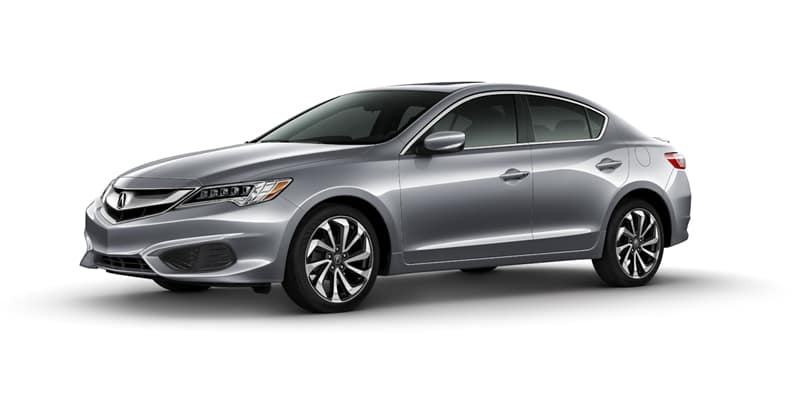 2018 Acura ILX 8-Speed DCT Special Edition