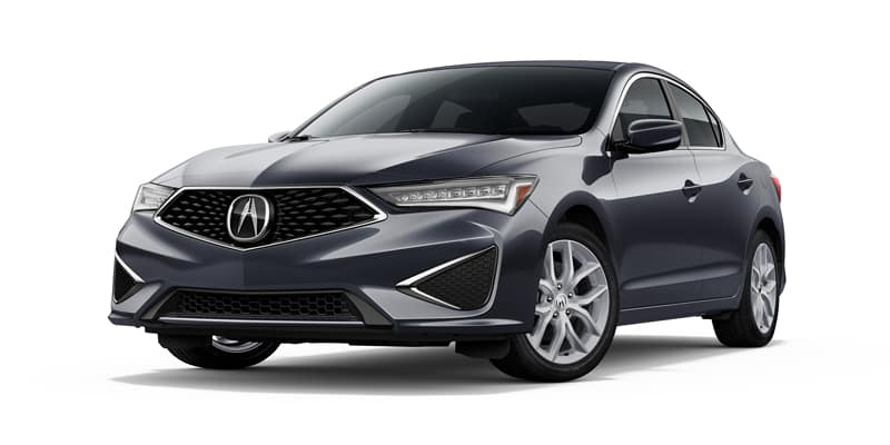 2019 Acura ILX with Premium Package