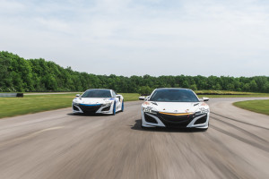 2017 Acura NSX to Race at Pikes Peak - Time Attack Vehicles On Track - Sunnyside Acura Nashua, NH