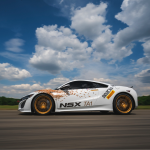 2017 Acura NSX to Race at Pikes Peak - Sunnyside Acura Nashua, NH