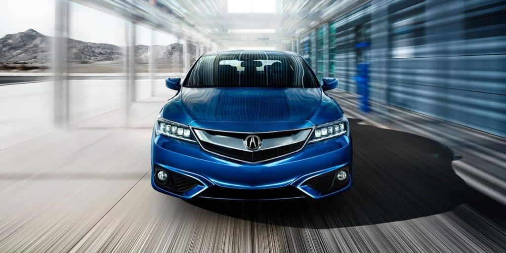 Special Acura ILX APR Offer