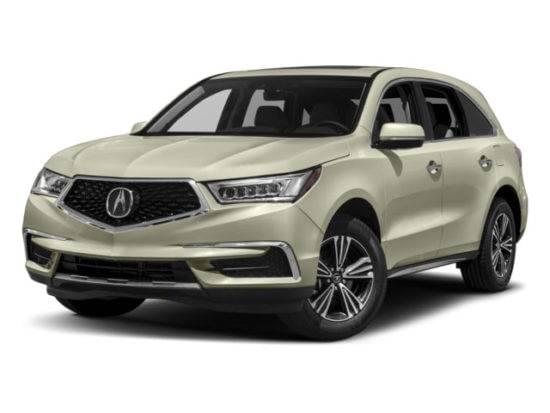 Acura MDX Lease NH