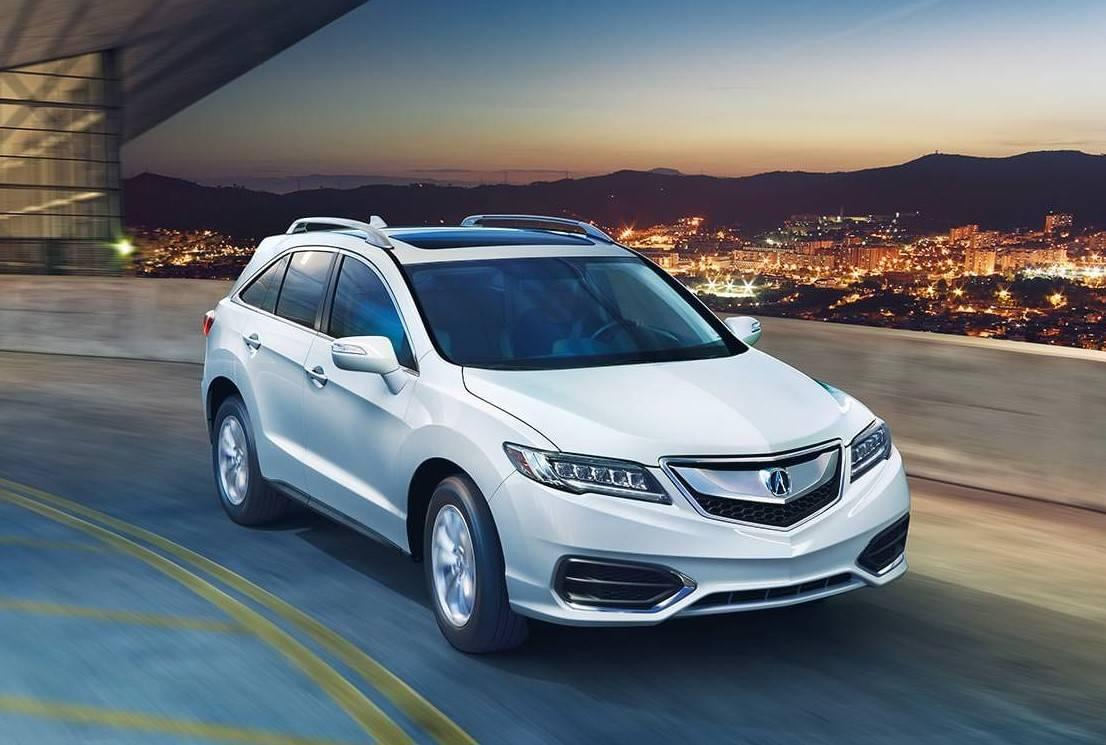 Acura Rdx 4 Reasons It S Worth A Buy In 2017