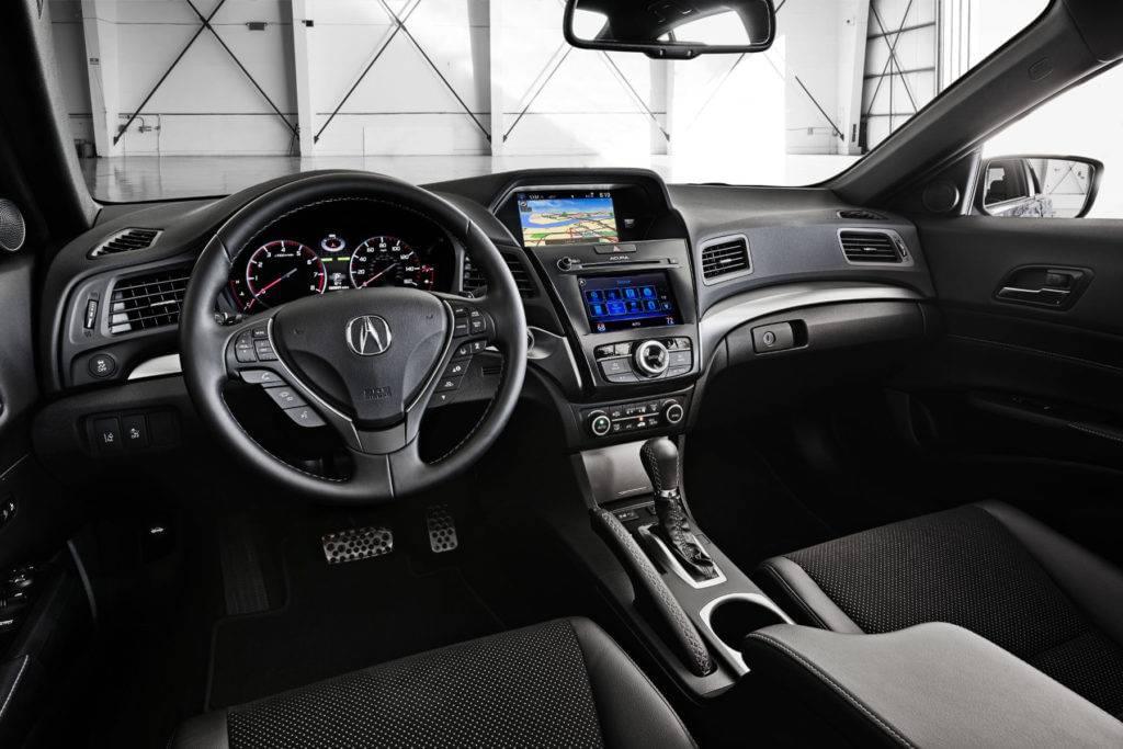 2018 Acura Ilx New Hampshire Sunnyside Acura