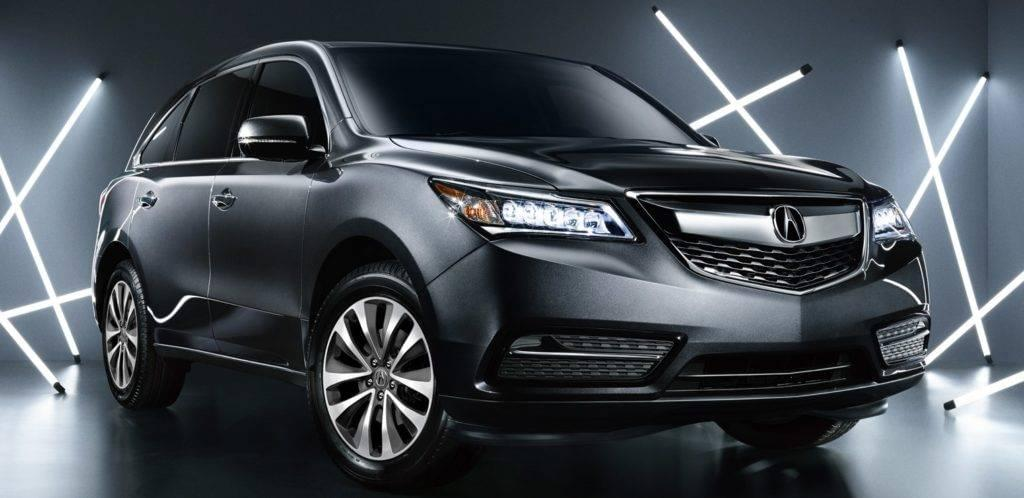 Buying A Used Acura Tips For Getting The Best Value - Acura mdx value