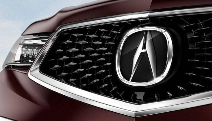 Acura MDX Vs Acura MDX Sunnyside Acura - 2018 acura rdx headlights