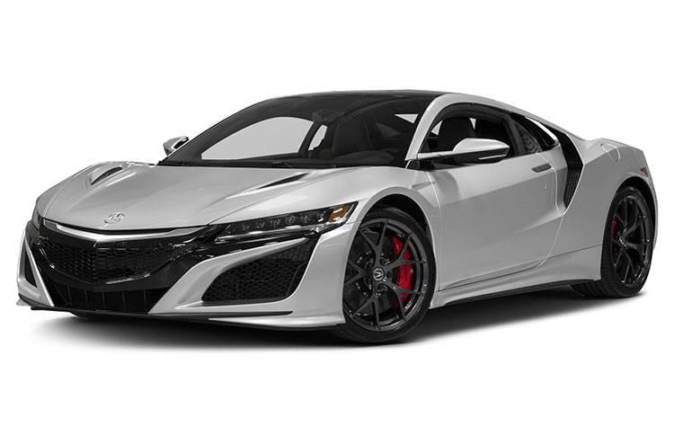 2017 acura nsx for sale sunnyside acura. Black Bedroom Furniture Sets. Home Design Ideas