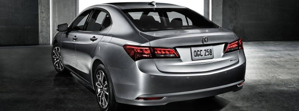 Acura TLX Lease Reasons To Lease A Model NOW - Lease an acura