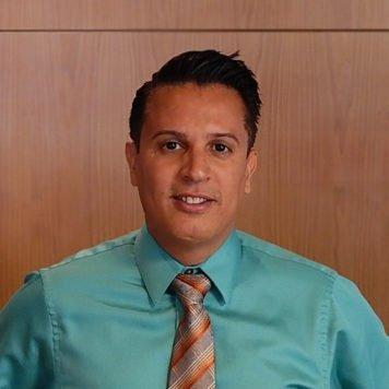 Ed Molina