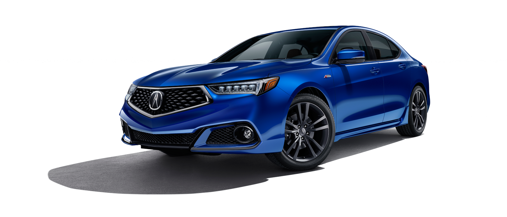 2019 Acura TLX NH