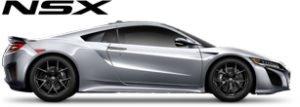 2017 Acura NSX Sunnyside Acura Nashua NH