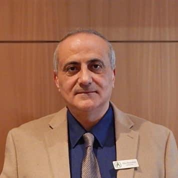 Milo Rizkallah